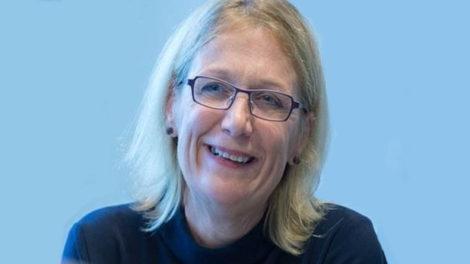 Portretfoto van EUPATI-fellow Ellen Kooijmans