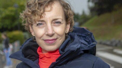 Portret van Erica van Wuijtswinkel