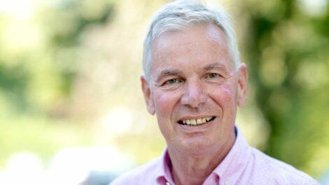 Portret van Jan van Cruchten